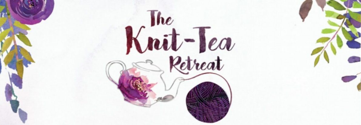 The Knit-Tea Retreat